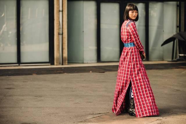 Săptămâna Modei la Milano-Stilul stradal septembrie 2018 7