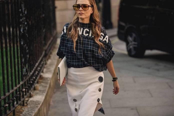 Săptămâna Modei la Londra -Stilul stradal septembrie 2018 53