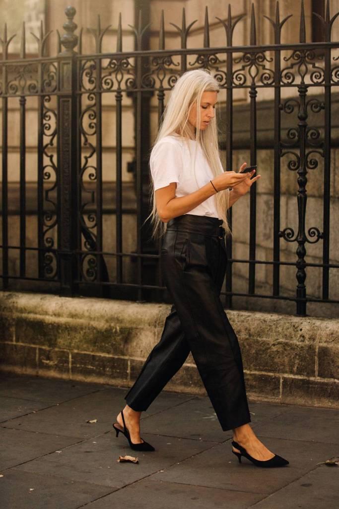 Săptămâna Modei la Londra -Stilul stradal septembrie 2018 56