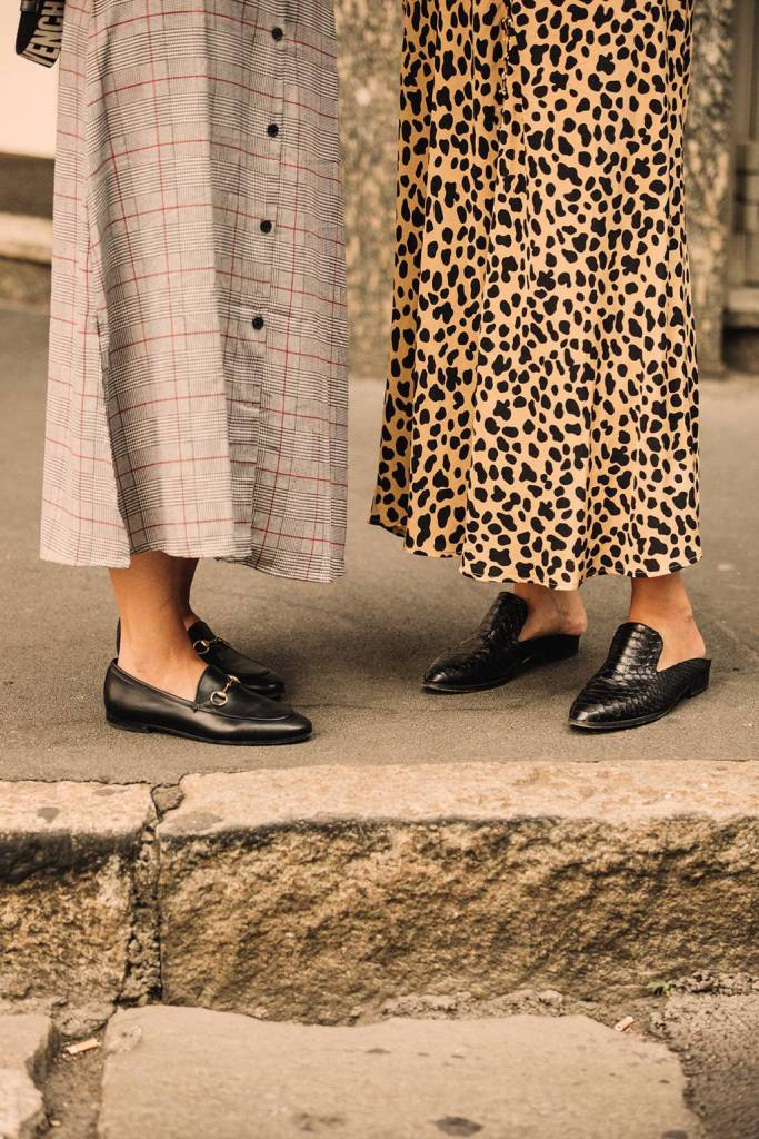 Săptămâna Modei la Milano-Stilul stradal septembrie 2018 41