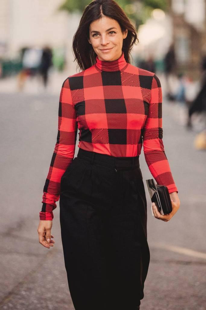 Săptămâna Modei la Londra -Stilul stradal septembrie 2018 57
