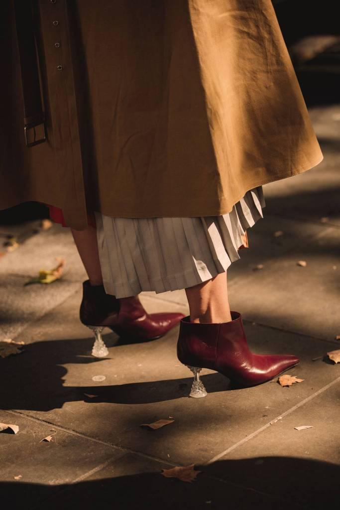 Săptămâna Modei la Londra -Stilul stradal septembrie 2018 60