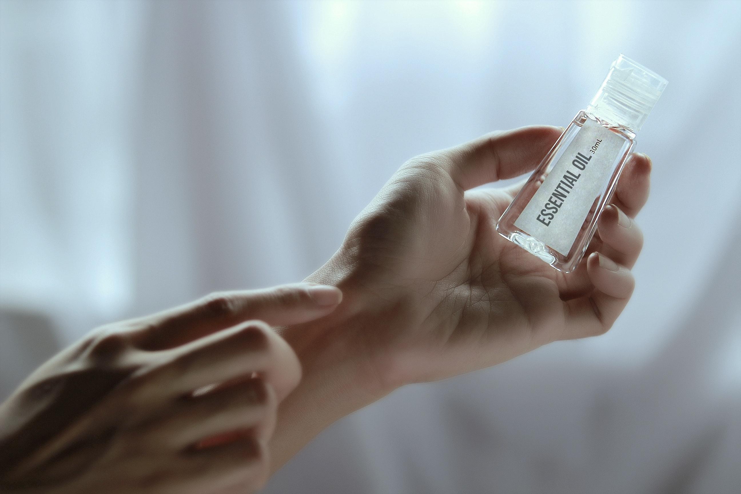 Uleiul de oregano sălbatic – antibiotic natural