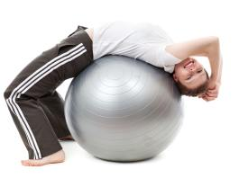 exerciții fitness