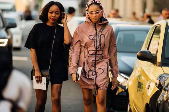 Săptămâna Modei la Milano-Stilul stradal septembrie 2018 26