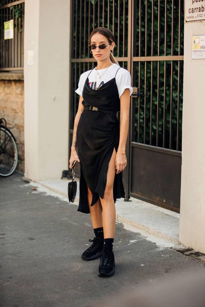 Săptămâna Modei la Milano-Stilul stradal septembrie 2018 28