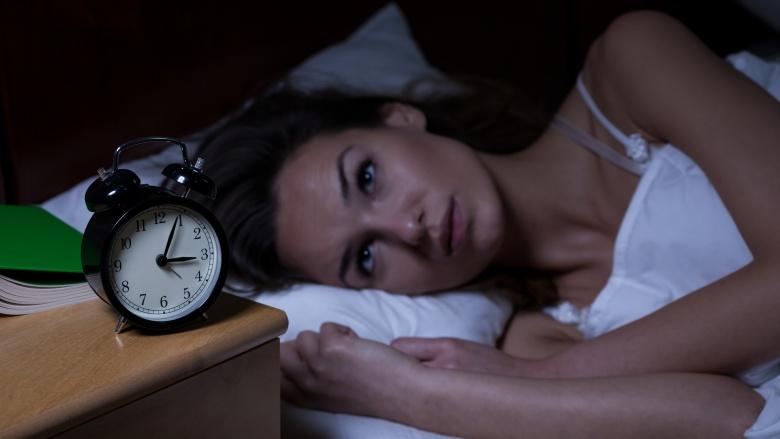 Femeile adorm mai greu decât bărbații.De ce? 1