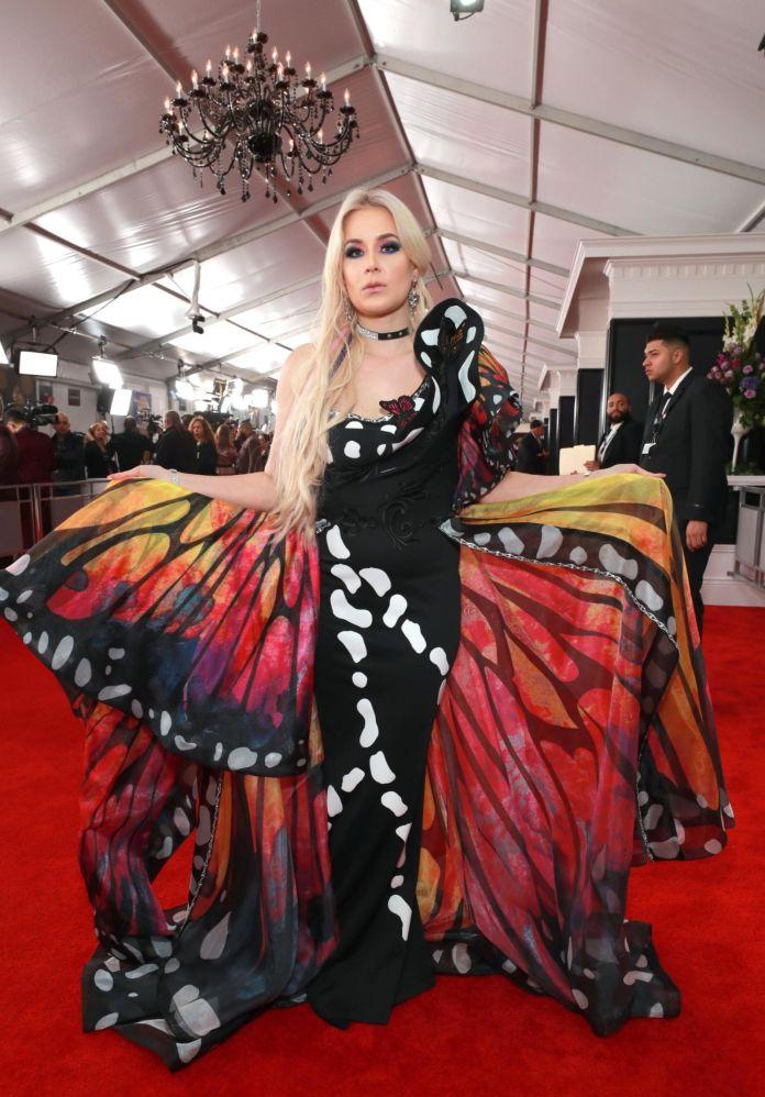 Premiile Grammy 2019:covorul roșu (Galerie Foto) 1