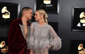 Premiile Grammy 2019:covorul roșu (Galerie Foto)