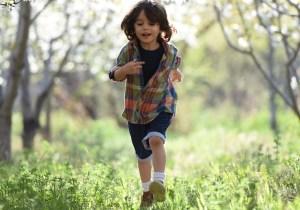 Hiperactivitate:Copil de 6 ani, pacient al doctorului Ettinger, vindecat