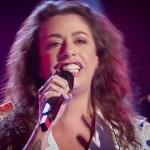 Renee Santana la Vocea României 2019-Audiții (VIDEO) 4