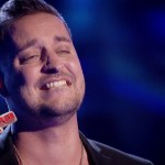 Kevin Magalhaes - She's Out Of My Life-Vocea României-Audiții (VIDEO) 4