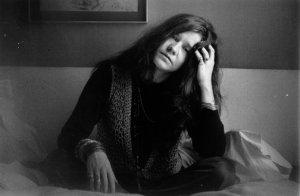 Janis Joplin-Piece Of My Heart.Vă amintiți de ea?
