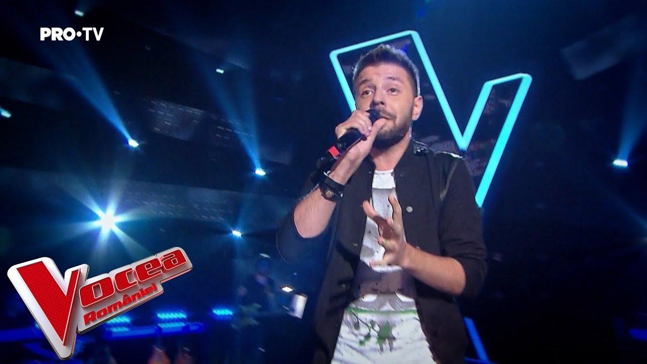 Bogdan Ioan - Earth Song la Vocea României 2018/Audiții. Să ne amintim momentul 1