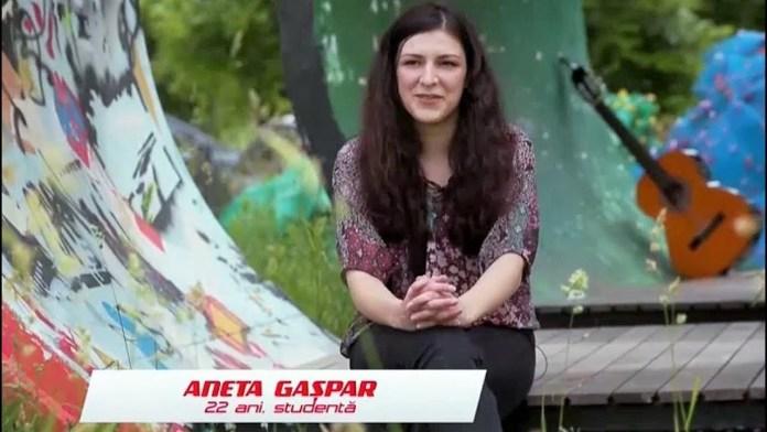 aneta Gașpar
