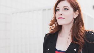 Mandy Harvey: o cântăreață care și-a pierdut în totalitate auzul