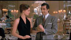 Parfum de femeie cu Al Pacino. Scena tangoului (VIDEO)