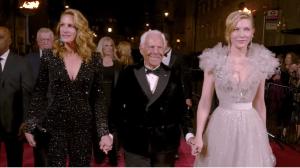 The Fashion Awards 2019- Covorul Roșu