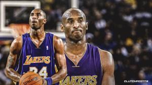 Baschetbalistul Kobe Bryant a murit la 41 de ani într-un accident de elicopter