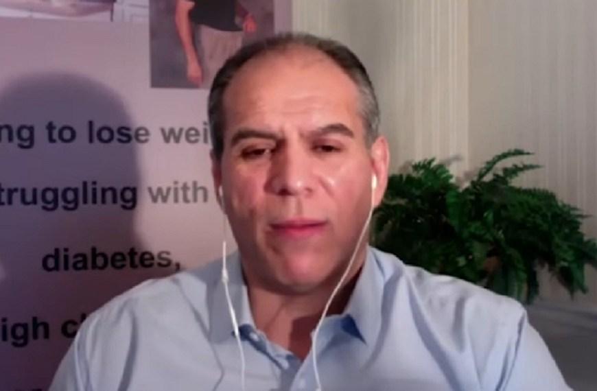 Vindecat de diabet de tip 2 și psoriazis cu dieta pe bază de plante. Povestea lui Marc