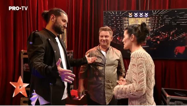 Aura Marcu-Golden Buzz la Românii au talent 2020 2