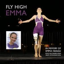 Emma Neagu, tânăra gimnastă de 15 ani, a murit - Comunicato