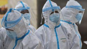 Crește numărul infectaților cu COVID-19 în România: 8.067 de persoane infectate, 400 de morți