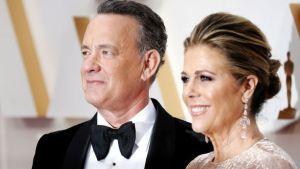 Actorul american, Tom Hanks, a trimis o scrisoare unui băiat australian cu numele Corona și un cadou