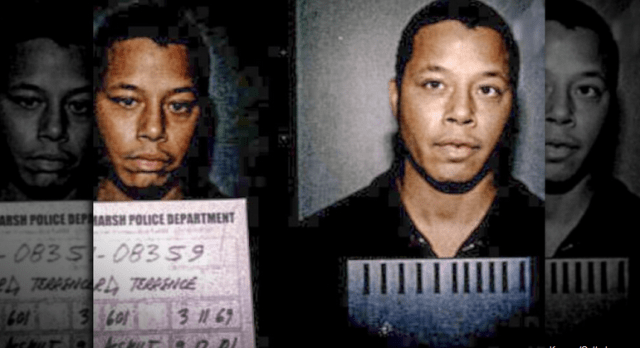 Terrence Howard:The tragic real-life story 5