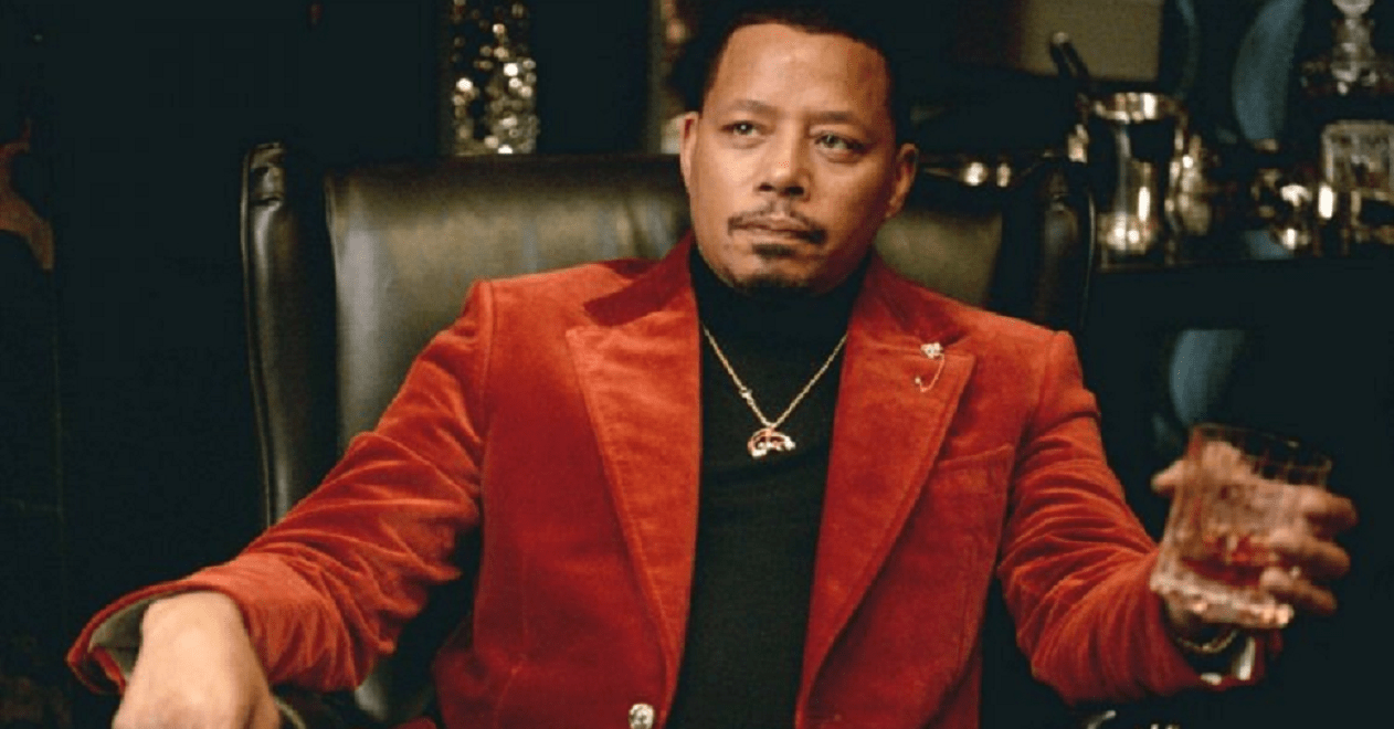 Terrence Howard:The tragic real-life story