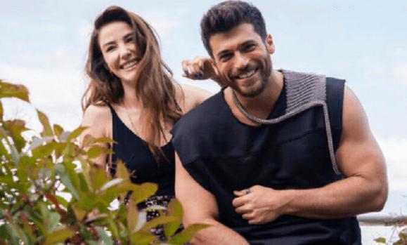 """Can Yaman va apărea într-un nou serial de televiziune pe 26 iunie:Bay Yanlış ( """"Mr. Wrong"""")-o nouă comedie romantică turcească 4"""