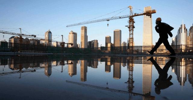 """China:Țara care construiește """"o nouă Londră"""" în fiecare an 4"""