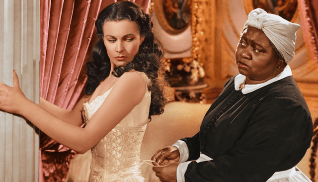 Unul dintre cele mai frumoase filme de la Hollywood:Pe aripile vântului cu Clark Gable și Vivien Leigh (Video) 5