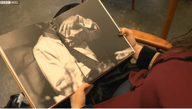 Chloé Jafé s-a angajat ca escortă pentru a afla despre viața secretă a femeilor Yakuza (Video) 1