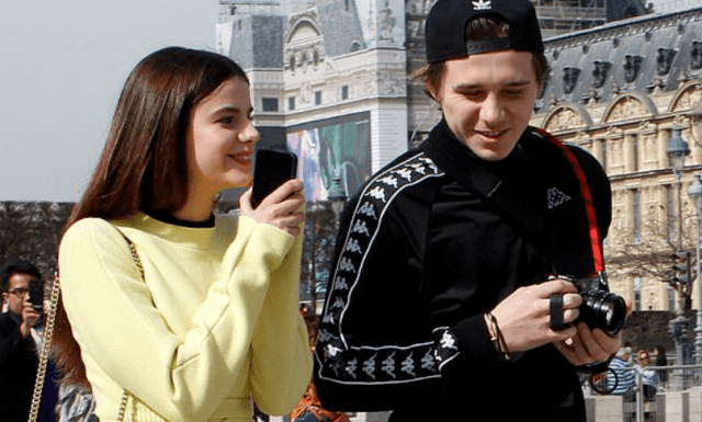 Brooklyn Beckham, 21, and fiancée Nicola Peltz, 25, are 'planning a Jewish wedding with his family set to make millions' 10