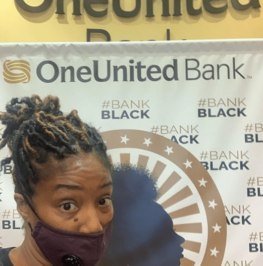 Actress Tiffany Haddish says racism is making her afraid to have children 2