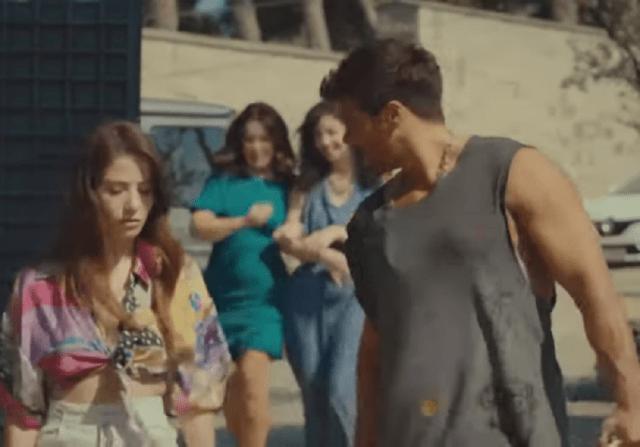 Bay Yanliș (Mr. Wrong) cu Can Yaman și Özge Gürel:Secvențe din al 3-lea episod 17