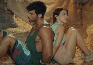 """Serialul de comedie romantică """"Bay Yanliș"""" (Mr. Wrong) cu Can Yaman și Özge Gürel:Secvențe din al 4-lea episod"""