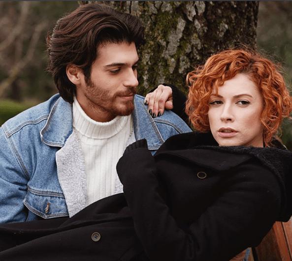 Inadina Așk:Un serial de comedie romantică din 2015 cu Can Yaman și Açelya Topaloğlu 8