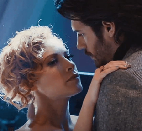 Inadina Așk:Un serial de comedie romantică din 2015 cu Can Yaman și Açelya Topaloğlu 3