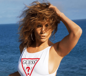 Jennifer Lopez, 50, Shows Off The Results Of Her Quarantine Workouts With SexyNew Pic Of Her Backside