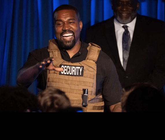Kanye West is holed up in 'super secure' bunker at Wyoming ranch and 'doesn't trust' wife Kim Kardashian or her family 7