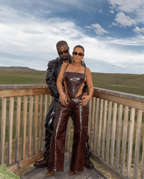 Kanye West is holed up in 'super secure' bunker at Wyoming ranch and 'doesn't trust' wife Kim Kardashian or her family 5