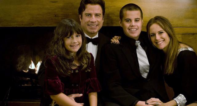 John Travolta a anunțat că soția lui, Kelly Preston, 57 de ani, a murit din cauza cancerului de sân 9