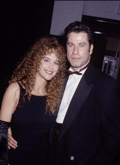 John Travolta a anunțat că soția lui, Kelly Preston, 57 de ani, a murit din cauza cancerului de sân 6
