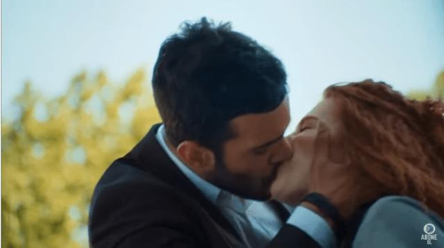 Kiralık Așk- Comedie romantică cu  Barıș Arduç și Elçin Sangu-fragment din episodul 1 4