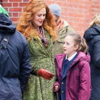 Nicole Kidman Shares Rare Pic Of Daughter, Sunday, As Her 'Darling' Turns 12: 'Birthday Hugs'