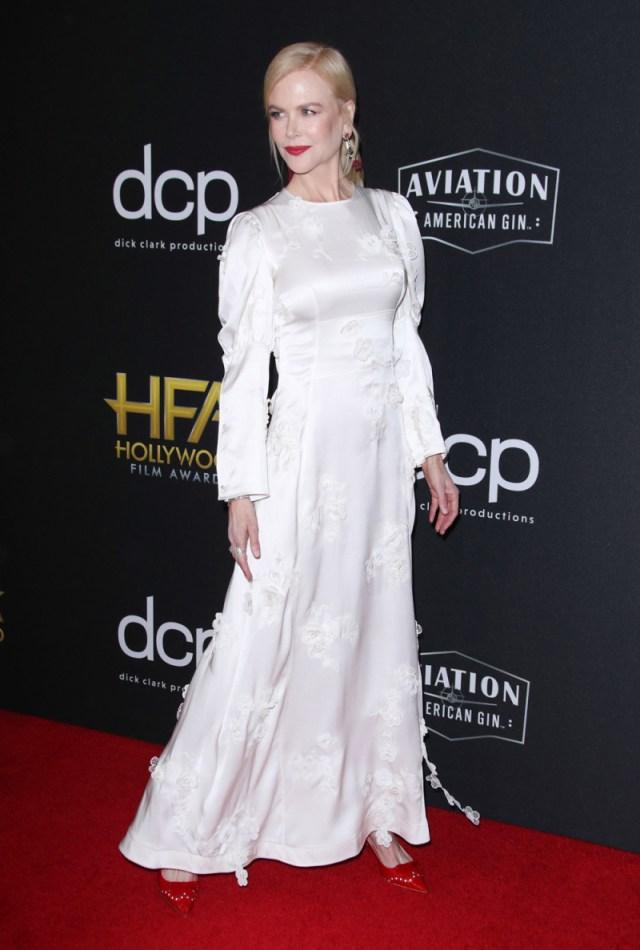 Nicole Kidman Shares Rare Pic Of Daughter, Sunday, As Her 'Darling' Turns 12: 'Birthday Hugs' 7