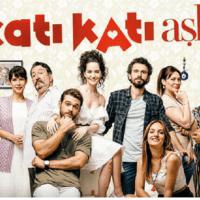 """O nouă comedie romantică turcească lansată în 2020: """"Çatı Katı Aşk"""" (Attic Love)"""