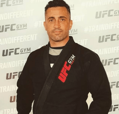 Vik Grujic, UFC fighter vows he WON'T wear a mask after mandatory rule was introduced across Melbourne 5